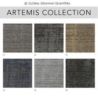 Karpet Tile - Artemis Series - BARU