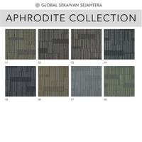 Karpet Tile - Aphrodite Series - BARU