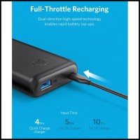 Limited Edition Anker Powercore Ii Power Bank 10000Mah Qc With Power
