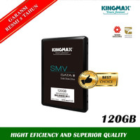 SSD Kingmax SMV32 120GB SATA III 2.5
