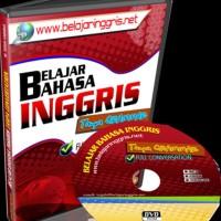 TERLARIS !! DVD Mr Teguh Handoko full 32 lesson audio + ebook TERBARU