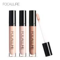 Concealer Cair Kosmetik Makeup Profesional Multi Warna pen lip FA52