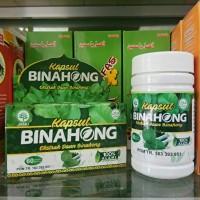 BINAHONG 60 Kapsul Ekstrak Daun Binahong