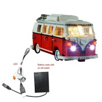 Lighting Kit for LEGO 10220 VW CAMPER VAN Discount