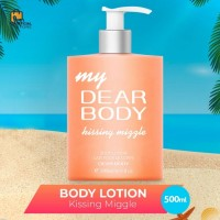 Dear Body Kissing Miggle - Body Lotion 500ml