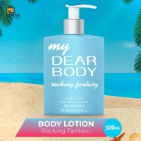 Dear Body Rocking Fantasy - Body Lotion 500ml
