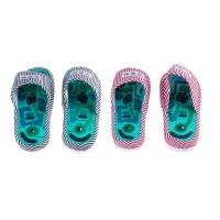 Sandal Terapi Magnetic Akupuntur Pijat Refleksi Terlaris
