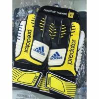 RB - Adidas predator pred training gk glove sarung tangan kiper