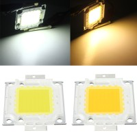 70W SMD High Power LED Lamp Chips Flood Light Bulb Bead