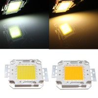 80W DC28-34V 4000lm LED Lamp Chips Light Bulb Bead White Warm