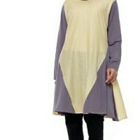 baju atasan wanita muslim