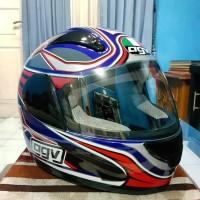 Helm AGV GP 1