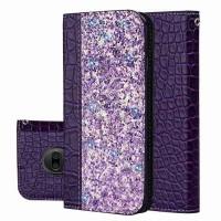 Dompet Hp Kulit Samsung J6 Case Flip Wallet Cover