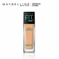 Maybelline Fit me matte+paroless foundation 220 natural
