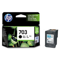 TINTA CATRIDGE HP 703 BLACK ORIGINAL