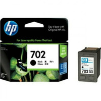 Catridge Hp 702 Black Original