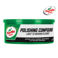 Turtle Wax POLISHING COMPOUND PASTA 298 g 71530