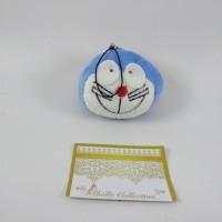 1 ( SATU ) PCS Gantungan Kunci Keychain Boneka Doraemon Biru - 213