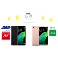 Oppo F5 RAM 4GB Internal 32GB - garansi 1 th - Kuning