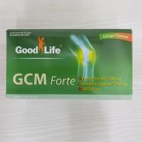 GCM Forte Good Life isi 30 sachet