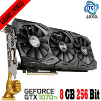 ASUS NVIDIA GeForce GTX 1070 TI ROG STRIX GAMING