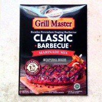 Classic Barbecue Jays Kitchen 30 gram