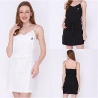 Kaos wanita Korea Mini Dress 392 Baju wanita