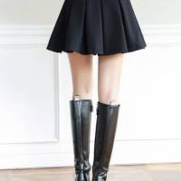 Kaos wanita Korea Mini Skirt/Rok Mini 461 Baju wanita