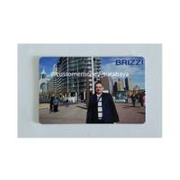 Jual Custom E-Toll / Brizzi BRI 2 Sisi