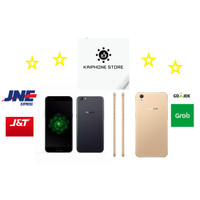 oppo new a37 ram 2gb internal 16gb black gold - gold