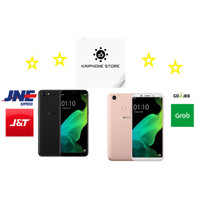 Oppo F5 RAM 4GB Internal 32GB BLACK - Hitam