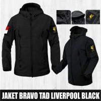 JAKET BRAVO TAD TACTICAL LIVERPOOL FC