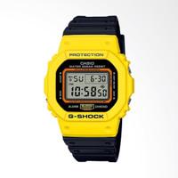 Casio G-Shock Digital Display Dial Black Jam Tangan Pria - DW5000