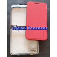 Capdase Sider Baco BlackBerry Z30 Red