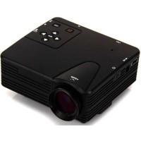 sedia Proyektor Portabel Plus TV Tuner