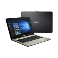 LAPTOP ASUS X441UV CORE I3-6006/WIN10/4GB/500GB/VGA 2GB NVIDIA/14/-