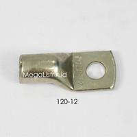 PM Electric / Puma Skun Kabel / Cable Lug Tembaga Asli 120 mm / 120-12