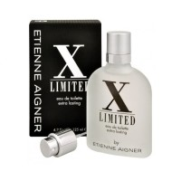 ORIGINAL 100% Aigner X Limited EDT 125 ML - Parfum Original