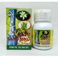 obat pelangsin/Jual Ratu Langsing