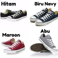 Sepatu Converse All Star CT Low MURAH!
