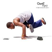 DISKONMURAH Oontz Angle 3 Cambridge SoundWorks Bluetooth Speaker