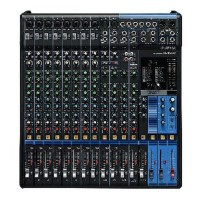 Paket Sound System Bmb Mixer Yamaha 16 channel