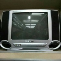 SPECIAL EDITION Tv tabung merek multimax 14 inch