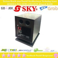 Subwoofer BASS Skyaudio SK-12W Professional 12 inch Home Theater