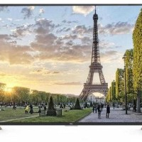STOK TERAKHIR TCL 55 Inch Smart Android LED TV 55S6000