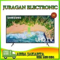 TV LED UHD SAMSUNG 55NU7100 SMART 4K 55 Inch