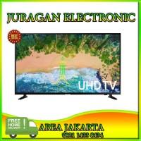 TV LED UHD SAMSUNG 55NU7090 SMART 4K 55 Inch