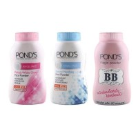 Pond's Ponds Magic BB Powder Angel Face Powder
