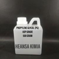 PROPYLENE GLYCOL ( PG ) - USP GRADE - 500gram