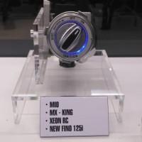 securicle keyless motor MIO Series 502 kunci kontak luminos nine9